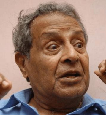 K. S. Ashwath Kannada Actor