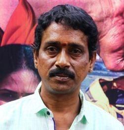 K Bhaskar Tamil Actor
