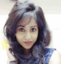 Kajal Solanki Hindi Actress