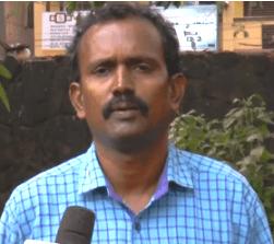 Kantharaj Tamil Actor