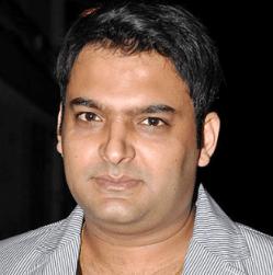 Kapil Sharma Hindi Actor