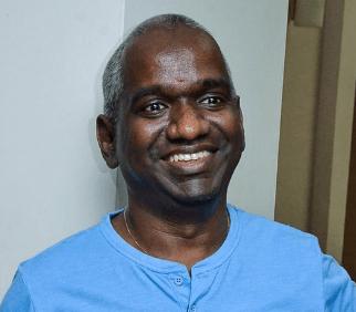 Karthik Raja Tamil Actor