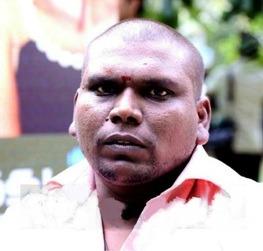 Karunakaran B Tamil Actor