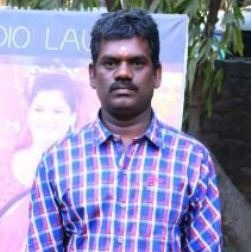 Karuppaiya Murugan Tamil Actor