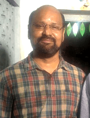Kasi Viswanathan Kannada Actor