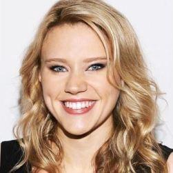 Kate McKinnon English Actress