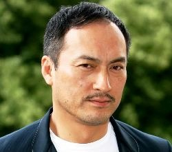 Ken Watanabe English Actor