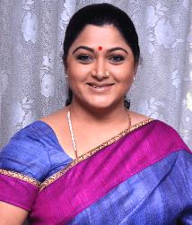 Khushbu Sundar Tamil Actress