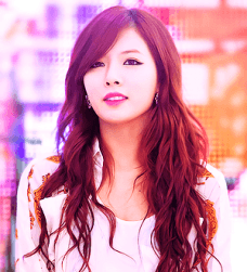 Kim Hyuna English Actress