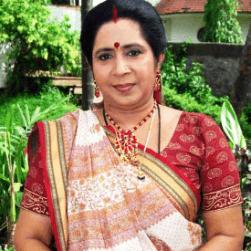 Kiran Bhargava Hindi Actress