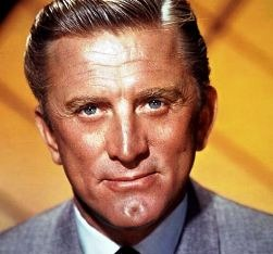 Kirk Douglas English Actor