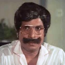 Kishmu Tamil Actor