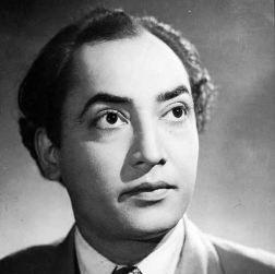 Kishore Sahu Hindi Actor