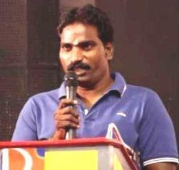Knockout Nandha Tamil Actor