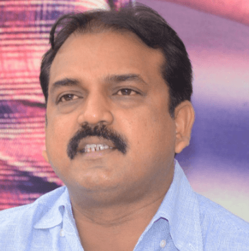 Koratala Siva Telugu Actor