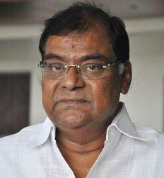Kota Srinivasa Rao Telugu Actor