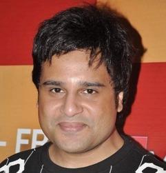 Krishna Abhishek Hindi Actor