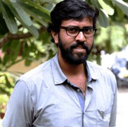 Krishnan Vasant Tamil Actor