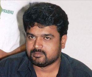 KS Thangasamy Tamil Actor
