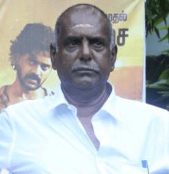 Kuberan Ponnusamy Tamil Actor
