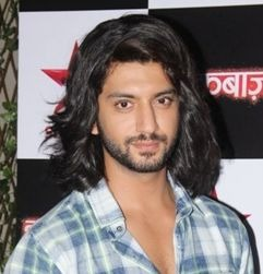 Kunal Jaisingh Hindi Actor