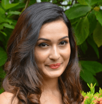 Khushboo Prasad Tamil Actress