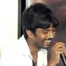 Kuzhanthai Velappan Tamil Actor