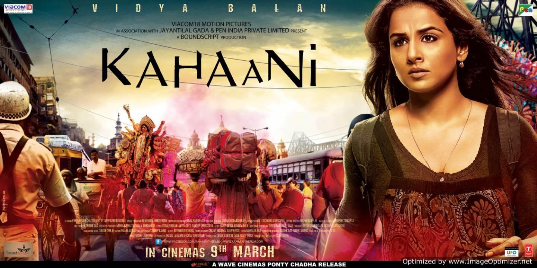 Kahaani Movie Review