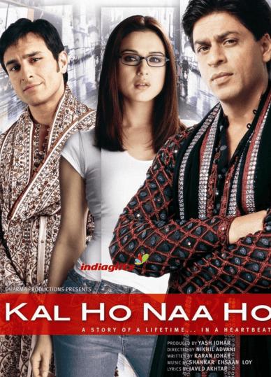 Kal Ho Naa Ho Movie Review