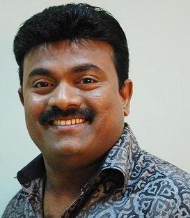Kalabhavan Shajon Malayalam Actor