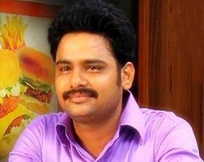 Kamal Deep Tamil Actor