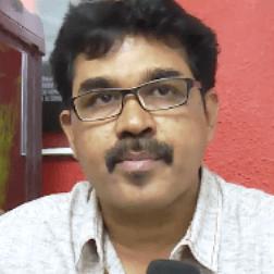 Kamran Tamil Actor