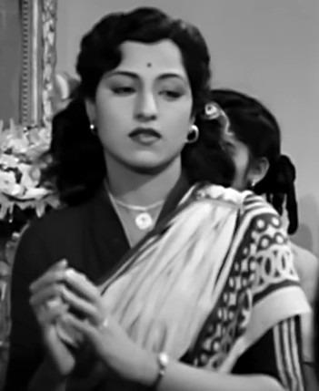 Kamini Kadam Hindi Actress