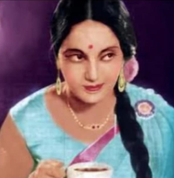Kanchanamala Telugu Actress
