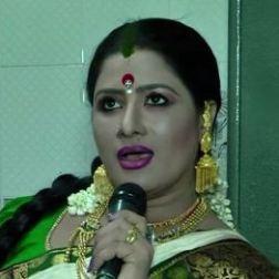 Kanya Bharathi Tamil Actress