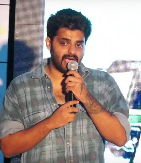 Karan Raj Kanwar Hindi Actor