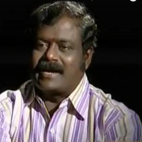 Karibasavaiah Kannada Actor