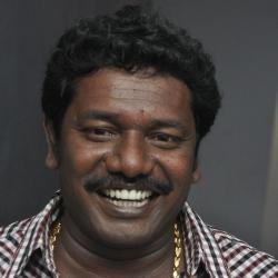 Karunas Tamil Actor