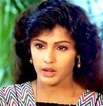 Kaveri Telugu Actress