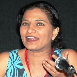 Kavitha Lankesh Kannada Actress