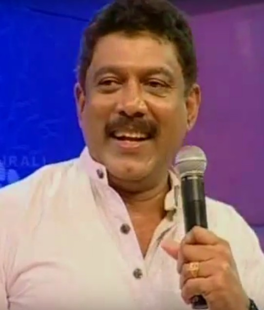 Keerikkadan Jose Malayalam Actor