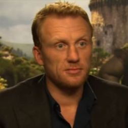 Kevin Mckidd English Actor