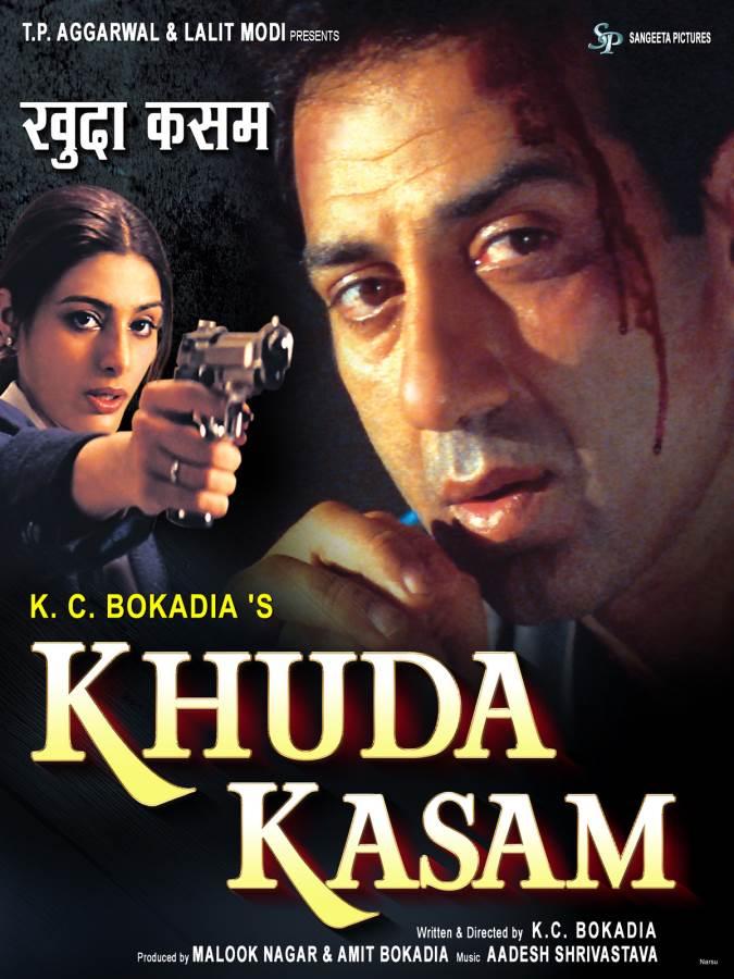 Khuda Kasam Movie Review