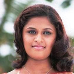 Kiruthika Tamil Actress