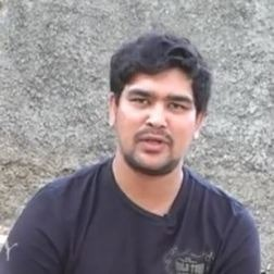 Krishna Chaitanya Telugu Actor