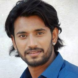 Krishna Nagappa Kannada Actor