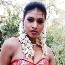 Kruthika Gupta Telugu Actress