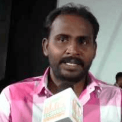 Kuberji Tamil Actor