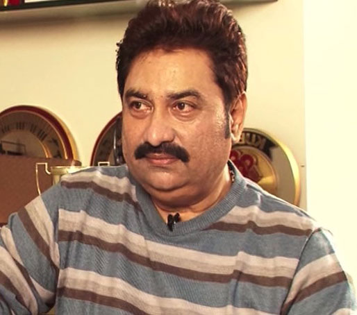 Kumar Sanu Hindi Actor