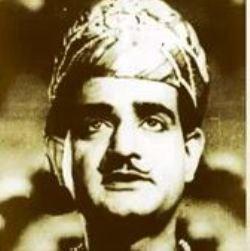 K L Saigal Hindi Actor